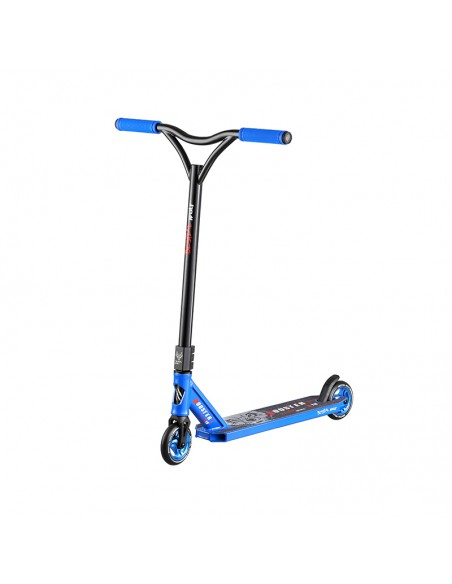 SCOOTER BW BOOSTER B18 AZUL2201