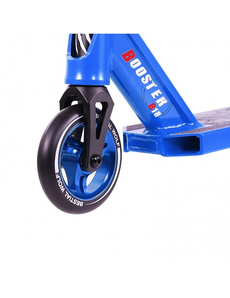 SCOOTER BW BOOSTER B18 AZUL2204