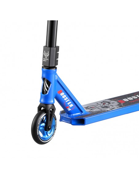 SCOOTER BW BOOSTER B18 AZUL2206