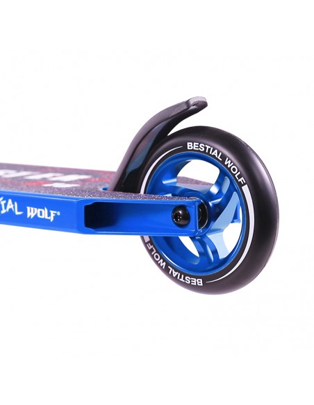 SCOOTER BW BOOSTER B18 AZUL2207