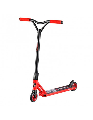 SCOOTER BW BOOSTER B18 ROJO2237
