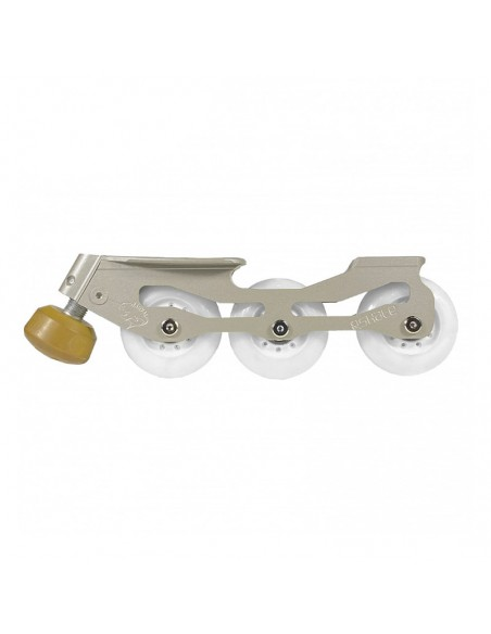PATINES LINEA QSKATE NARVAL CHAMPAGNE2621