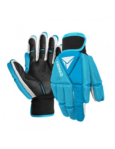 GUANTES AZEMAD ECLIPSE AZUL S821