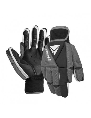 GUANTES AZEMAD ECLIPSE GRIS 2XS824