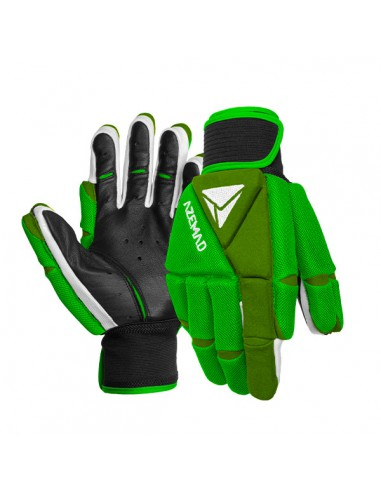 GUANTES AZEMAD ECLIPSE VERDE S840