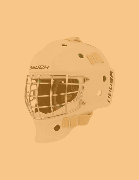 GOALKEEPER MASKS